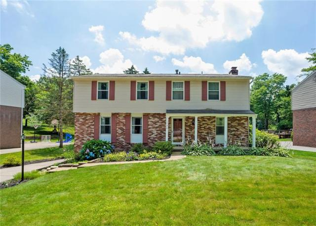 124 Painter St, Level Green, PA 15085 (MLS #1405239) :: Broadview Realty