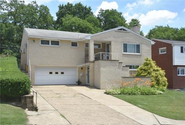 2290 Rose Garden Rd, Banksville/Westwood, PA 15220 (MLS #1405290) :: REMAX Advanced, REALTORS®