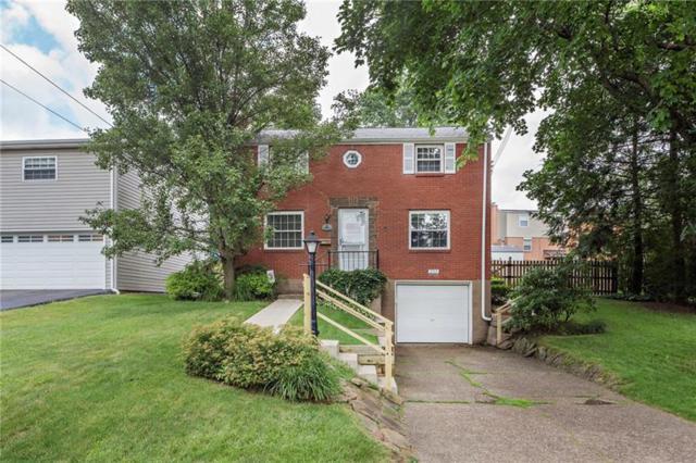 238 Garlow, Penn Hills, PA 15235 (MLS #1405317) :: Broadview Realty