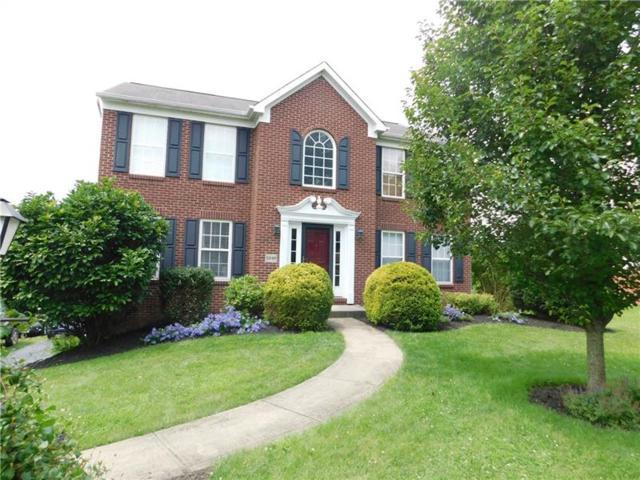 3349 Old Oakdale Rd, South Fayette, PA 15057 (MLS #1405351) :: Broadview Realty