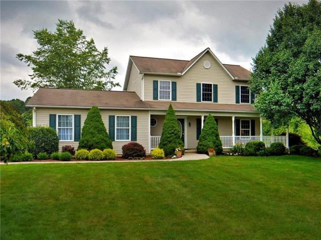 1005 Campbell Rd, Penn Twp - Wml, PA 15636 (MLS #1405586) :: Broadview Realty