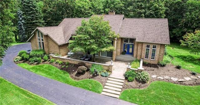 795 Markman Park Road, Marshall, PA 15005 (MLS #1405730) :: Broadview Realty