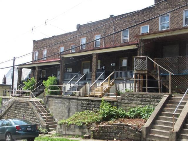 1518 Woodland Ave, Marshall Shadeland, PA 15212 (MLS #1405731) :: Broadview Realty