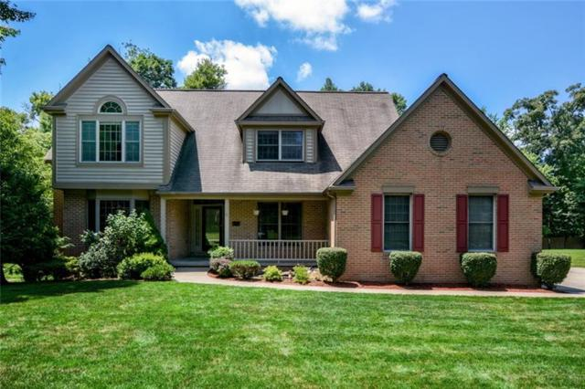 2424 Wedgewood Drive, Franklin Park, PA 15090 (MLS #1405871) :: Broadview Realty