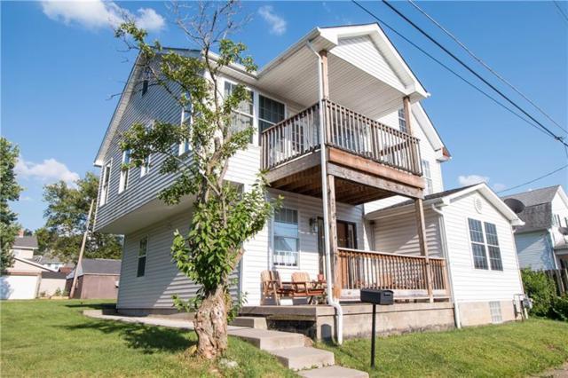 264 N 18th Ave, New Brighton, PA 15066 (MLS #1405924) :: REMAX Advanced, REALTORS®