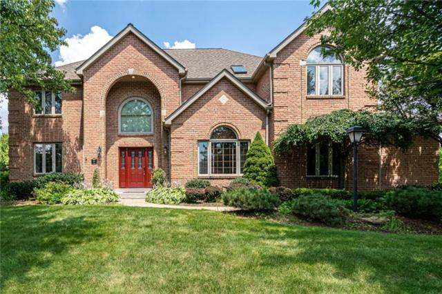 107 Sewickley Farm Circle, Marshall, PA 16046 (MLS #1405950) :: Broadview Realty