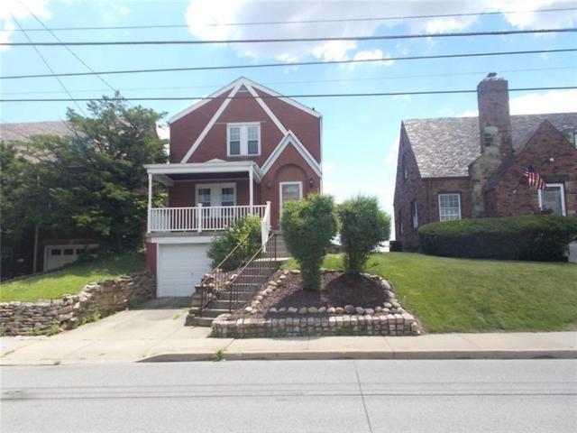 1957 Pioneer Ave, Brookline, PA 15226 (MLS #1405957) :: REMAX Advanced, REALTORS®