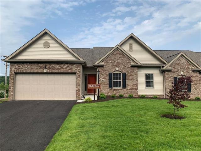 905 Copper Creek Trl, West Deer, PA 15044 (MLS #1405991) :: Broadview Realty