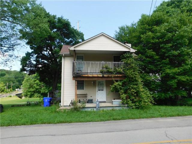 616 Spring St., Mars Boro, PA 16046 (MLS #1406045) :: Broadview Realty
