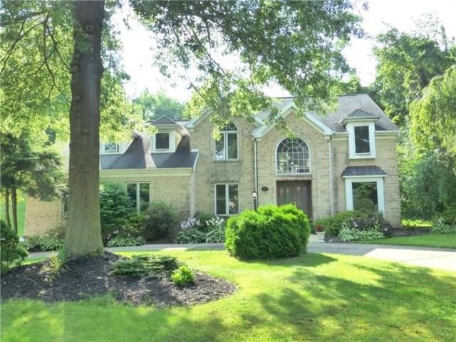 2510 Forest Brook Dr, Upper St. Clair, PA 15241 (MLS #1406077) :: Broadview Realty