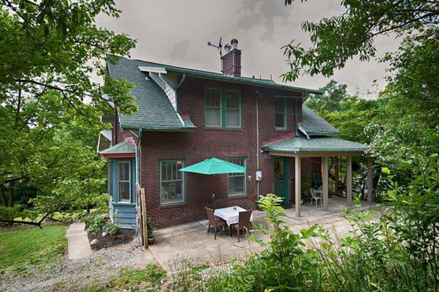 109 E Waldheim Rd, Fox Chapel, PA 15215 (MLS #1406088) :: Broadview Realty