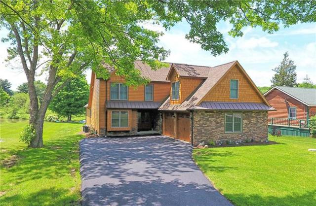 486 Latonka, Coolspring Twp, PA 16137 (MLS #1406116) :: RE/MAX Real Estate Solutions