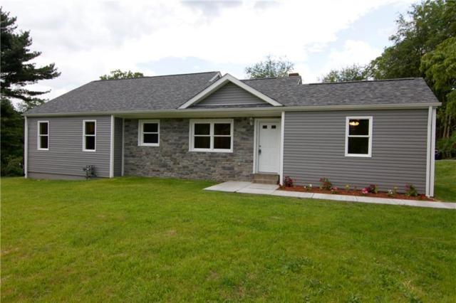 306 Suncrest Dr, Richland, PA 15044 (MLS #1406266) :: Broadview Realty