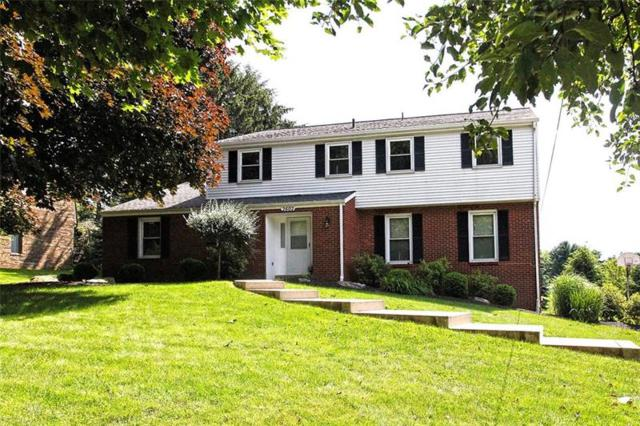 2602 Cole Road, Franklin Park, PA 15090 (MLS #1406274) :: Broadview Realty