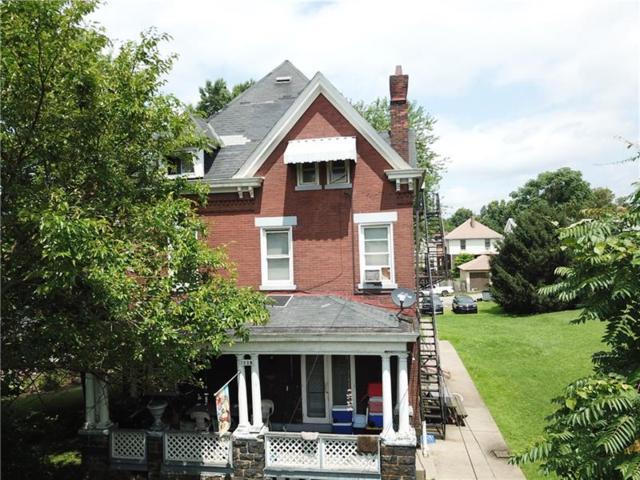 1228 Hodgkiss Street, Marshall Shadeland, PA 15212 (MLS #1406293) :: Broadview Realty