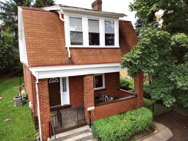 2804 Clermont Ave, Brentwood, PA 15227 (MLS #1406369) :: REMAX Advanced, REALTORS®