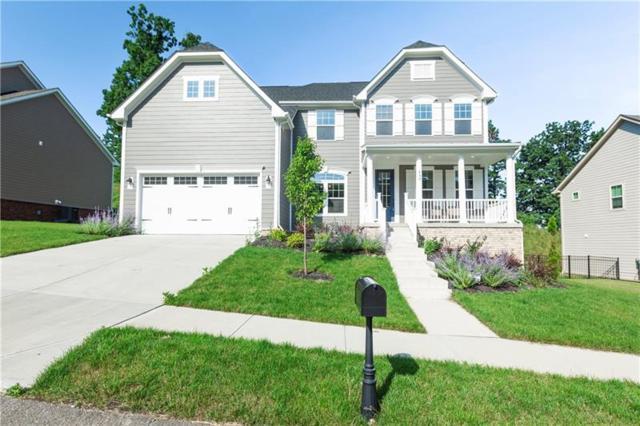 630 Chilliwack Lane, Marshall, PA 16046 (MLS #1406569) :: Broadview Realty