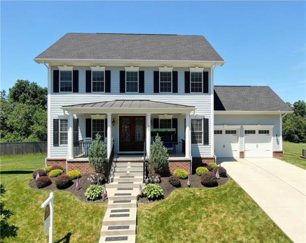 604 Chilliwack Lane, Marshall, PA 16046 (MLS #1406584) :: Broadview Realty