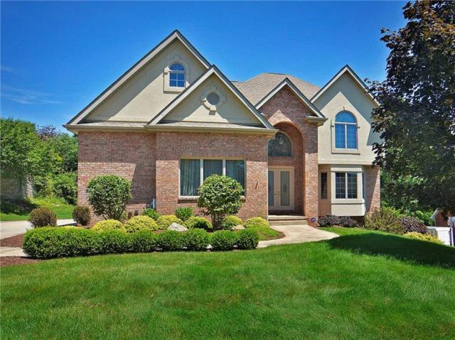 2004 Arlington Ave, Murrysville, PA 15632 (MLS #1406610) :: Broadview Realty