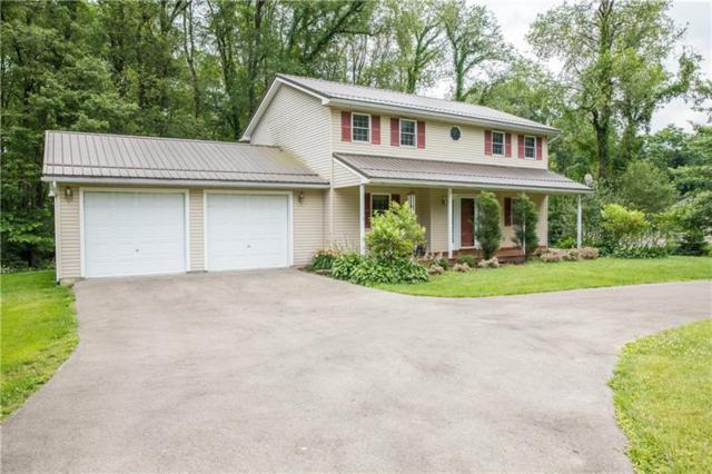 749 Sarsi Trl, Coolspring Twp, PA 16137 (MLS #1406654) :: RE/MAX Real Estate Solutions