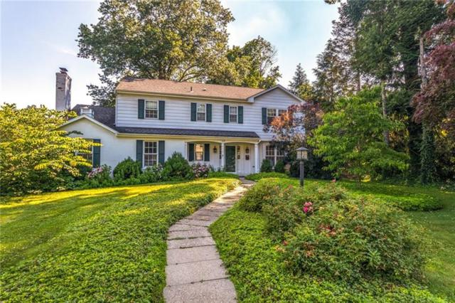17 Linden Place, Sewickley, PA 15143 (MLS #1406749) :: Broadview Realty
