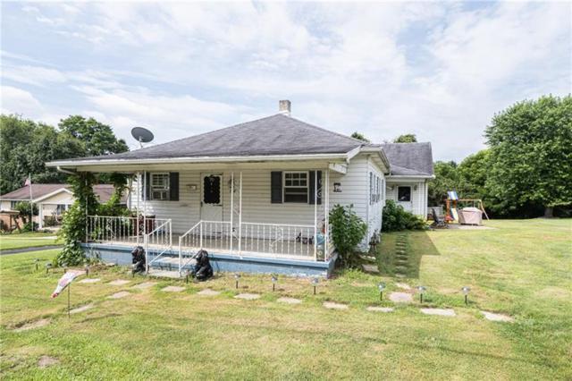 228 Hill Street, Bentleyville, PA 15314 (MLS #1406834) :: Broadview Realty