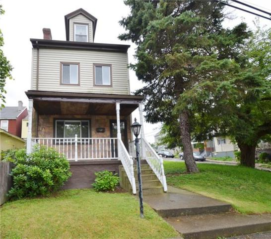 5602 Camelia St, Stanton Heights, PA 15201 (MLS #1406919) :: Broadview Realty