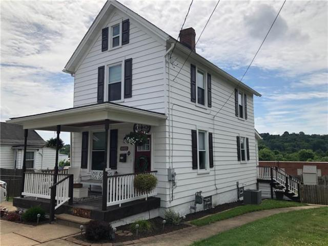 1602 Parr St, City Of Greensburg, PA 15601 (MLS #1406956) :: Broadview Realty