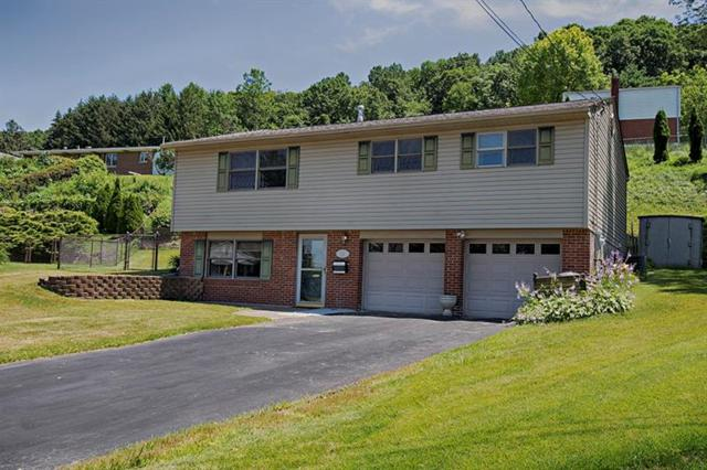 232 Connecticut Dr, Lower Burrell, PA 15068 (MLS #1406991) :: Broadview Realty