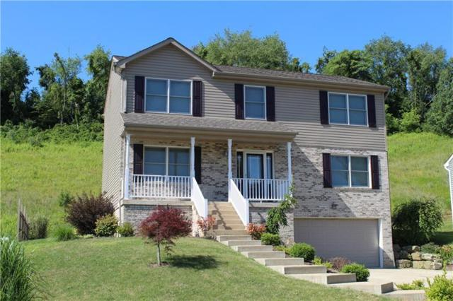 104 Winchester Dr, Plum Boro, PA 15239 (MLS #1407011) :: Broadview Realty