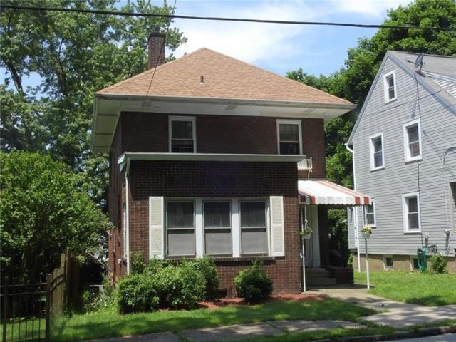 57 W Prospect Ave, City Of Washington, PA 15301 (MLS #1407152) :: Broadview Realty