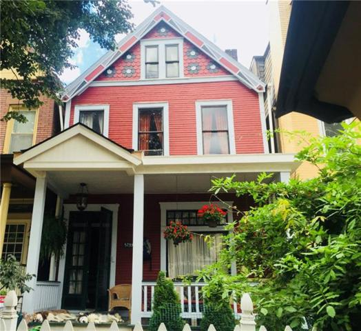 5733 Kentucky Ave, Shadyside, PA 15232 (MLS #1407226) :: Broadview Realty