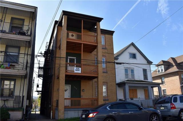 214 Bessemer Avenue, E Pittsburgh, PA 15112 (MLS #1407264) :: Broadview Realty
