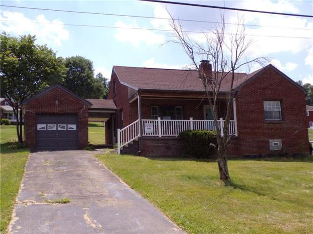 1250 Sunnybrook Dr, N Franklin Twp, PA 15301 (MLS #1407274) :: Broadview Realty