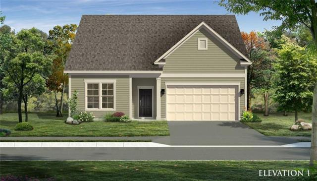 0 Tee Line Drive Aspen Floorplan, Hopewell Twp - Bea, PA 15001 (MLS #1408310) :: Broadview Realty