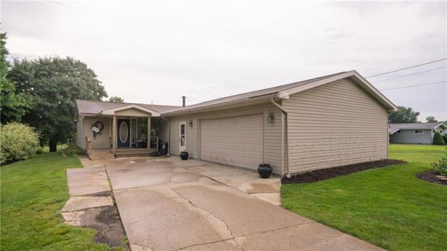 322 Shawnee Trl, Jackson Twp - Mer, PA 16137 (MLS #1408326) :: RE/MAX Real Estate Solutions