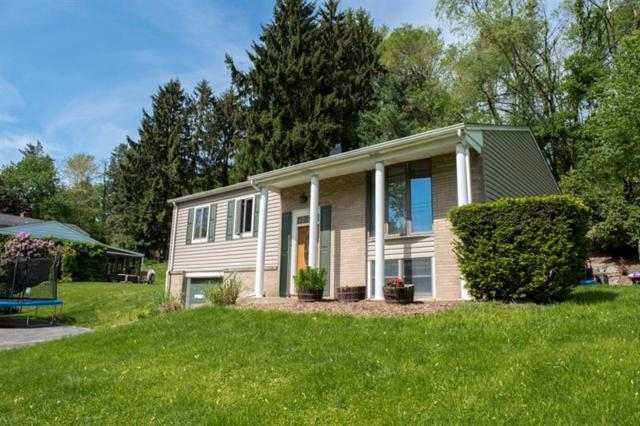 642 Westland Dr, Richland, PA 15044 (MLS #1408342) :: REMAX Advanced, REALTORS®