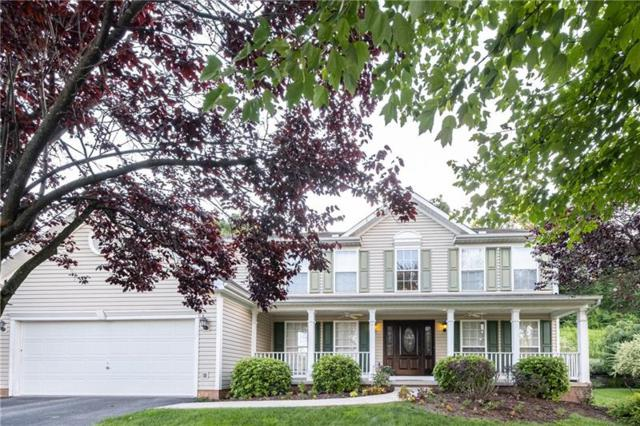 205 Butternut Dr., North Fayette, PA 15057 (MLS #1408376) :: REMAX Advanced, REALTORS®