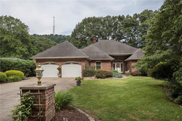 80 River Forest Drive, Allegheny Twp - Wml, PA 16229 (MLS #1408395) :: Dave Tumpa Team