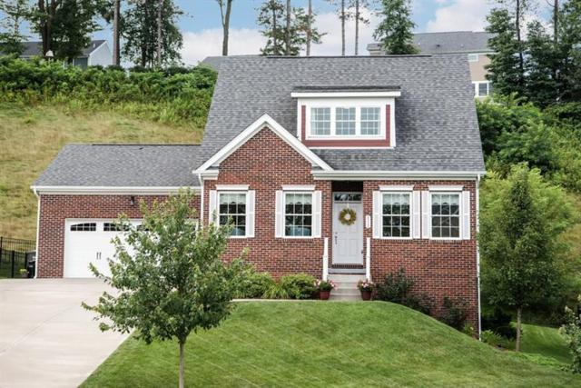 111 Vista Ridge Lane, Adams Twp, PA 16059 (MLS #1408512) :: Broadview Realty