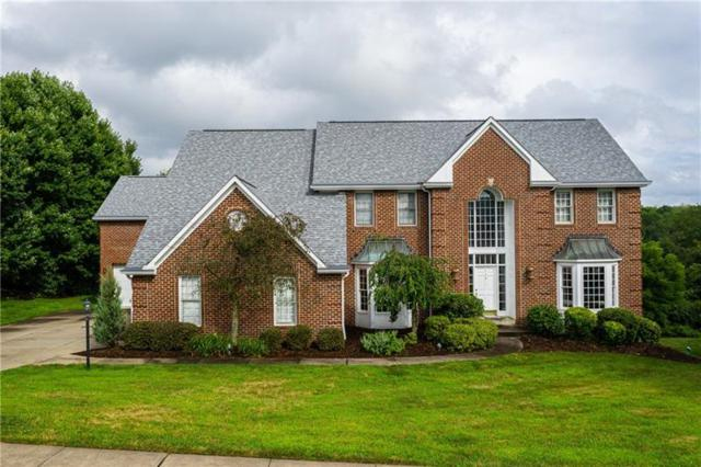 117 Olde Manor Ln, Moon/Crescent Twp, PA 15108 (MLS #1408521) :: RE/MAX Real Estate Solutions