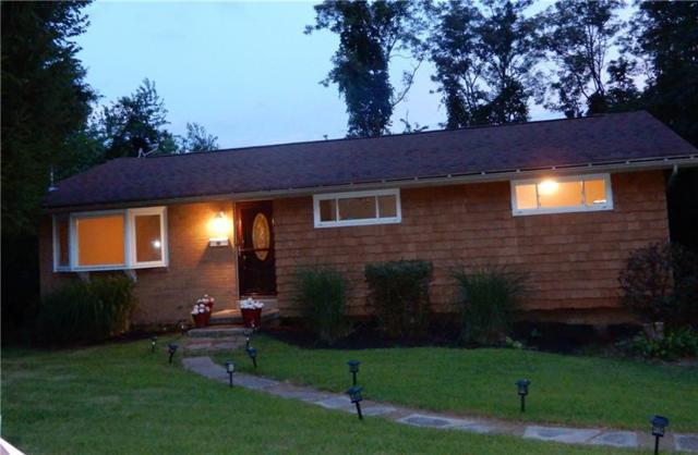 942 Garden City Dr, Monroeville, PA 15146 (MLS #1408529) :: The SAYHAY Team