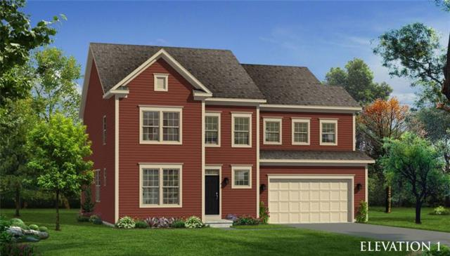 0 Ridgewood Drive Welch II, Cecil, PA 15057 (MLS #1408582) :: Broadview Realty