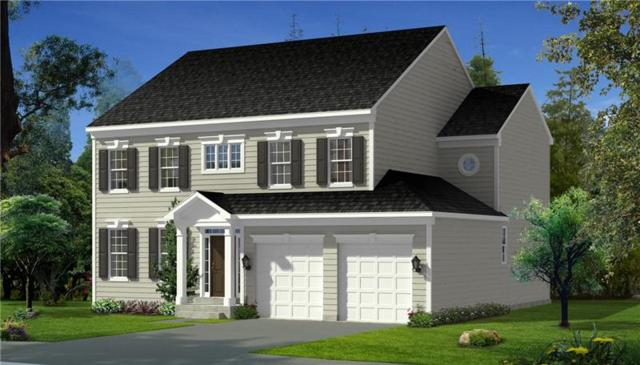 0 Ridgewood Drive Belmont, Cecil, PA 15057 (MLS #1408586) :: Broadview Realty