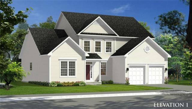 0 Ridgewood Drive Browning II, Cecil, PA 15057 (MLS #1408588) :: Broadview Realty