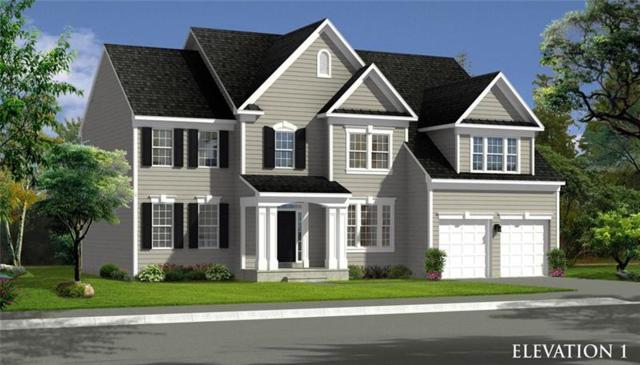 0 Ridgewood Drive Biltmore, Cecil, PA 15057 (MLS #1408593) :: Broadview Realty