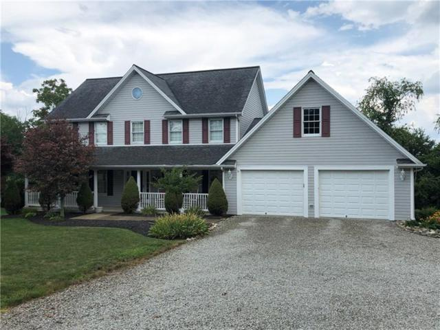 1780 S Main Street Ext, N Franklin Twp, PA 15301 (MLS #1408662) :: Broadview Realty