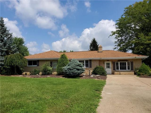 1757 Ridgewood Drive, N Franklin Twp, PA 15301 (MLS #1408684) :: Broadview Realty