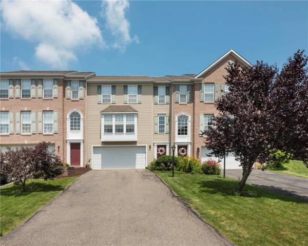 6341 Oyster Bay Ct, South Fayette, PA 15017 (MLS #1408831) :: The SAYHAY Team