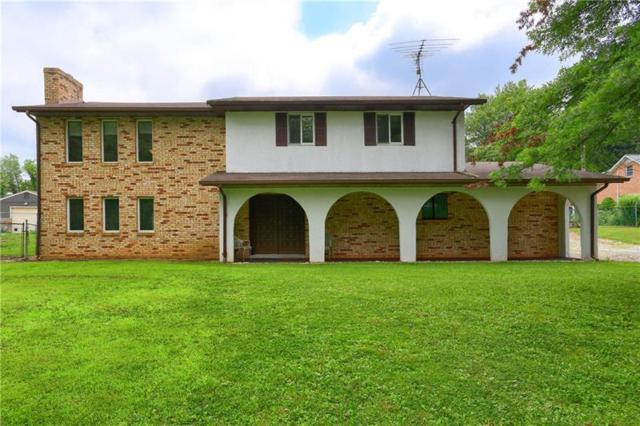 444 Independence Road, Hopewell Twp - Bea, PA 15001 (MLS #1408900) :: The SAYHAY Team